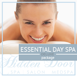 Essential Day Spa Deluxe Package