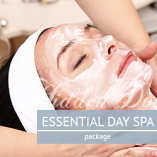 Essential Day Spa Package