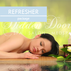 Refresher Spa Package