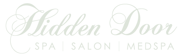 Hidden Door Spa | Salon | Medspa