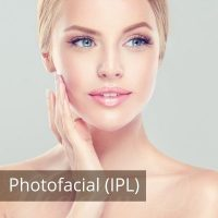 Photofacial (IPL) - Hidden Door Medspa