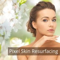Pixel Skin Resurfacing - Hidden Door Medspa