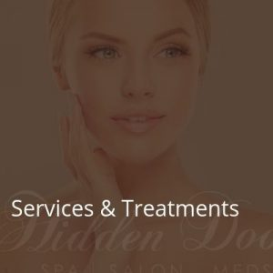 Services & Treatments