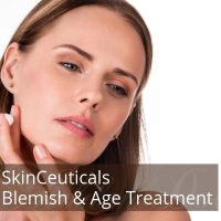 SkinCeuticals Blemish & Age Treatment - Hidden Door Medspa