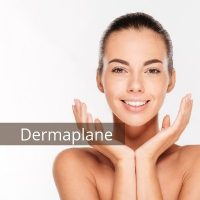 Dermaplane - Hidden Door Medspa
