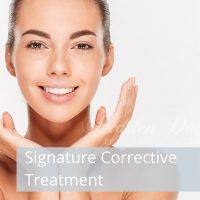 Signature Corrective Treatment - Hidden Door